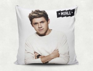 Almofada One Direction Niall