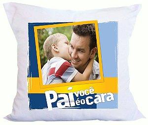 Almofada Personalizada Dia dos Pais