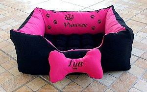 Cama Para Cachorro Personalizada