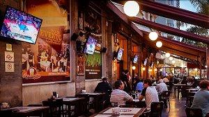 Sistema de Bares e Restaurantes