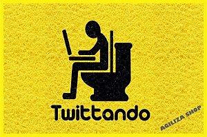 Tapete Twittando