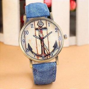 Relógio de Âncora IMPORTADO REF RG001