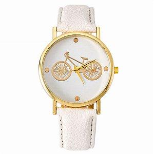 Relógio Bicicleta
