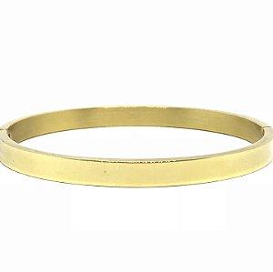 Pulseira Kodo Acessórios Bracelete Dourado