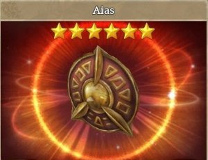 TOS - Aias