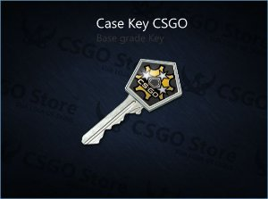 Keys CSGO - Chaves
