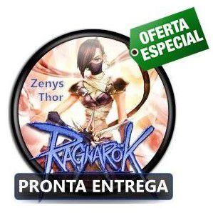 5B Pacote Promocional @Thor Tempo Limitado