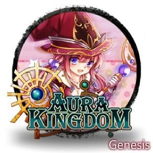 Gold Aura Kingdom - Gaia