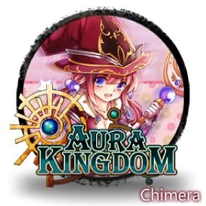 Gold Aura Kingdom - Chimera