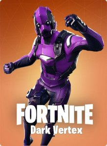 Dark Vertex  - Fortnite