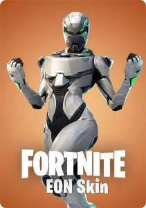 EON Skin - Fortnite