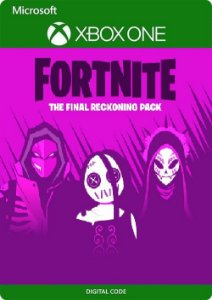 Pacote O Juízo Final - Código Digital para Xbox
