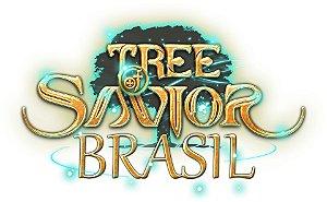 Gold TOS Tree Of Savior - Saule