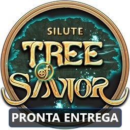 Silver Tree of Savior - SA Silute