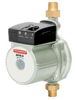 Bomba Pressurizadora Schneider BPR-9