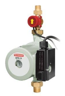 Bomba Pressurizadora Schneider BPR-12