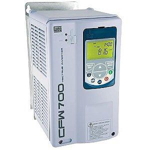 Inversor de Frequência CFW700