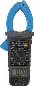 Alicate Amperímetro MINIPA ET-3200B