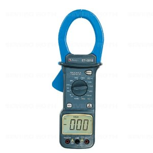 Alicate Amperímetro MINIPA ET-3810