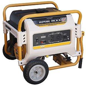 Motogerador à Gasolina Buffalo BFGE 8000