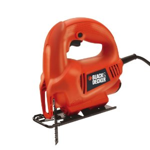 Serra Tico-Tico Black & Decker KS501