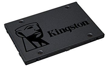 SSD 2,5 Kingston A400 120GB