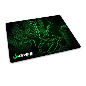 MOUSEPAD RISE GAMING CIRCUIT COMPACT RG-MP-00-CRT