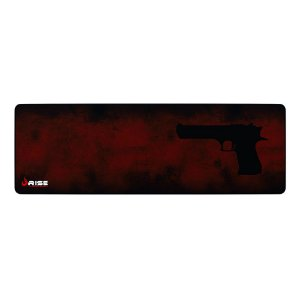 Mousepad Rise Gaming Desert Extended Borda Costurada RG-MP-06-DE