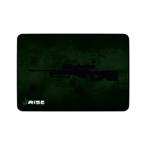 MOUSEPAD RISE GAMING SNIPER GRANDE BORDA COSTURADA RG-MP-05-SNP