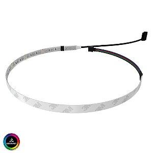 Tira De Led Rise Mode Para Gabinete 50cm Rgb Molex RM-TL-02-RGBM