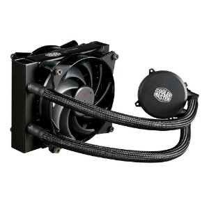 Watercooler Coolermaster Masterliquid Lite120 MLW-D12M-A20PW-R1