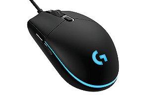 Mouse Gamer Logitech PRO 12000 Dpi