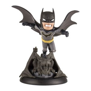 Action Figure Dc Comics Batman Rebirth Qfig