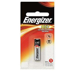Pilha Energizer 12V A27