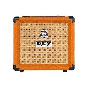Cubo de Guitarra Orange Crush 12 12w 1x6