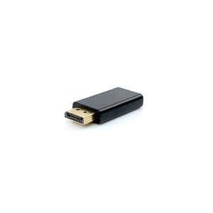 Adaptador Displayport/HDMI Pluscable ADP-103BK