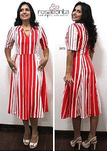 Vestido Maju - Viscose - 3270