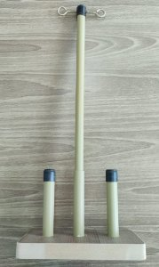 Suporte de Linha - 2 Cones