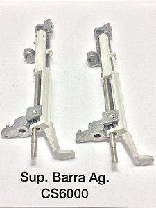 SUPORTE DA BARRA DE AGULHA - CS6000/CE4000/5500/SQ9000/9100