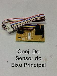 PLACA SENSOR DO EIXO PRINCIPAL PR600/620/650/