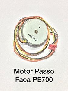 MOTOR DE PASSO TENSOR PE700/PE770