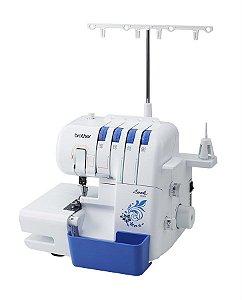 Máquina de Costura Overloque Brother 3534DT 110v