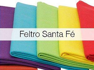 Feltro Santa Fé - Metro
