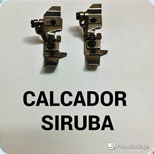Calcador Siruba