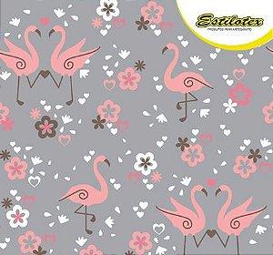 Tricoline Flamingo Estilotex