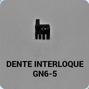 Dente Interloque GN6-5