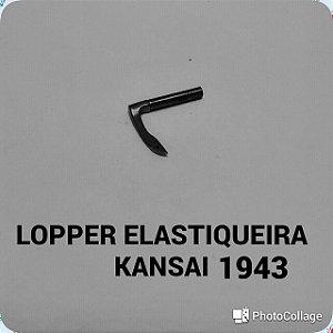 Looper Elastiqueira Kansai