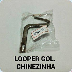 Looper Galoneira Chinezinha