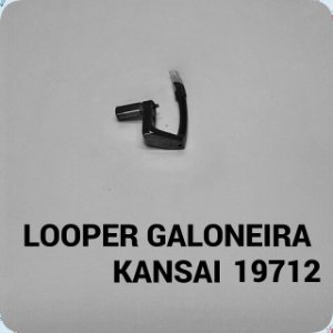Looper Galoneira Kansai 19712