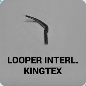 Looper Interloque Kingtex